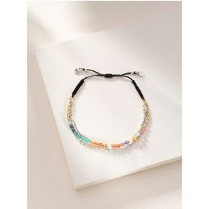 Stella & Dot Brilliance Wishing Bracelet